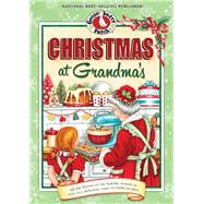 Christmas at Grandma's by Gooseberry Patch, 9781620931738
