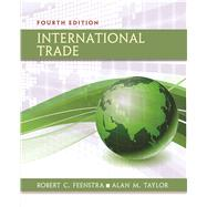 International Trade by Feenstra, Robert C.; Taylor, Alan M., 9781319061739