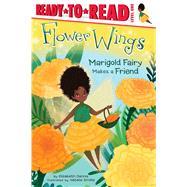 Marigold Fairy Makes a Friend by Dennis, Elizabeth; Smillie, Natalie, 9781534411739