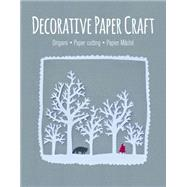 Decorative Paper Craft by Gmc, 9781784941741