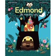 Edmond, the Moonlit Party by Desbordes, Astrid; Boutavant, Marc, 9781592701742