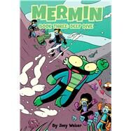 Mermin 3 by Weiser, Joey, 9781620101742