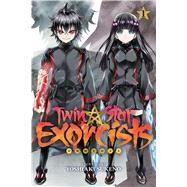 Twin Star Exorcists, Vol. 1 Onmyoji by Sukeno, Yoshiaki, 9781421581743