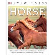 Horse by Clutton-Brock, Juliet, 9781465451743