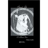 Sexual Life In Ancient Greece by Licht, 9781138981744