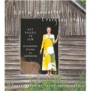 Lotta Jansdotter's Everyday Style by Jansdotter, Lotta; Hallengren, Jenny, 9781617691744