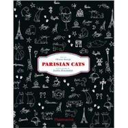 Parisian Cats by Snaije, Olivia; Benchallal, Nadia, 9782080201744