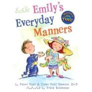 Emily's Everyday Manners by Post, Peggy, 9780060761745