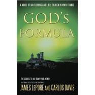 God's Formula by Lepore, James; Davis, Carlos, 9781611881745