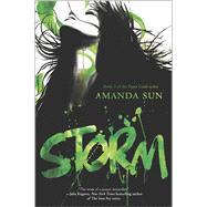 Storm by Sun, Amanda, 9780373211746