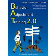 Behavior Adjustment Training 2.0 by Stewart, Grisha, 9781617811746