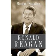 Ronald Reagan at Biggerbooks.com