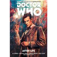 Doctor Who: The Eleventh Doctor Vol.1 by EWING, ALWILLIAMS, ROB, 9781782761747