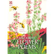 Favourite Flower Poems by Carr, Samuel, 9781909881747