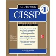 CISSP Exam Guide by Shon Harris, 9780071781749