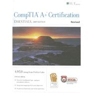Comptia A+ Certification: Essentials, 2009 Edition, Revised + Certblaster by Axzo Press, 9781426021749