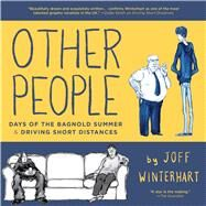 Other People by Winterhart, Joff, 9781501191749