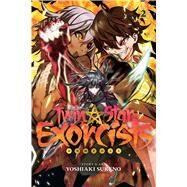 Twin Star Exorcists, Vol. 2 Onmyoji by Sukeno, Yoshiaki, 9781421581750
