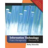 Information Technology Project Management, Revised (with Premium Online Content Printed Access Card) by Schwalbe, Kathy, 9781111221751