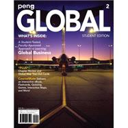GLOBAL (with Printed Access Card) by Peng, Mike W., 9781111821753