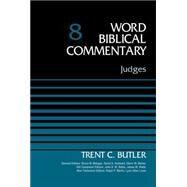 Judges by Butler, Trent C.; Metzger, Bruce M.; Hubbard, David A.; Barker, Glenn W.; Watts, John D. W., 9780310521754