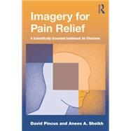 Imagery for Pain Relief.: A Scientifically Grounded Guidebook for Clinicians by Pincus,David, 9781138881754