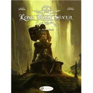 Long John Silver IV: Guiana-Capac by Dorison, Xavier; Lauffray, Mathieu, 9781849181754