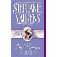 Promise in a Kiss : A Christmas Novel by LAURENS STEPHANIE, 9780061031755