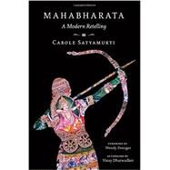 Mahabharata by Satyamurti, Carole, 9780393081756