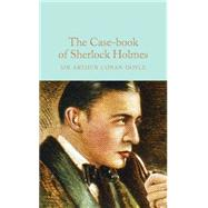 The Case-book of Sherlock Holmes by Davies, David Stuart; Doyle, Arthur Conan, 9781909621756