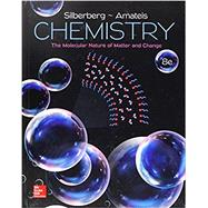 Chemistry: The Molecular Nature of Matter and Change by Silberberg, Martin; Amateis, Patricia, 9781259631757