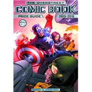 The Overstreet Comic Book Price Guide by Overstreet, Robert M., 9781603601757