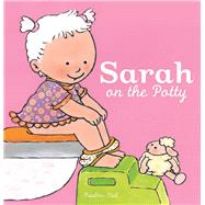 Sarah on the Potty by Oud, Pauline, 9781605371757