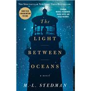 The Light Between Oceans A Novel by Stedman, M.L., 9781451681758