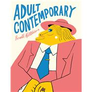 Adult Contemporary by Kaltenborn, Bendik, 9781770461758