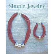 Simple Jewelry by Wolfe, Clair, 9781784941758