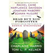 Dead but Not Forgotten by Harris, Charlaine; Kelner, Toni L. P., 9780425271759
