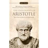 The Philosophy of Aristotle by Unknown, 9780451531759