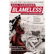 Blameless by Carriger, Gail, 9780316401760