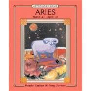 Astrology Gems: Aries by Farber, Monte; Zerner, Amy, 9781402741760