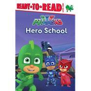 Hero School by Simon Spotlight, 9781481491761