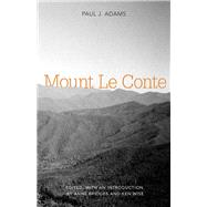 Mount Le Conte by Adams, Paul J.; Wise, Ken; Bridges, Anne, 9781621901761