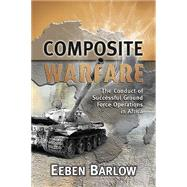 Composite Warfare by Barlow, Eeben, 9781928211761