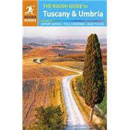 The Rough Guide to Tuscany and Umbria by Rough Guides, 9781409371762