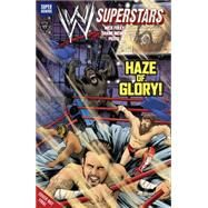 WWE Superstars #3: Legends by Foley, Mick; Riches, Shane; Cullins, Paris, 9781629911762