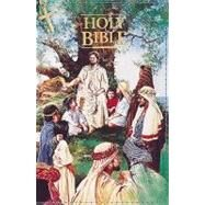 Holy Bible: King James Version : A Child's Bible/Seaside Edition/110Z by , 9780840701763