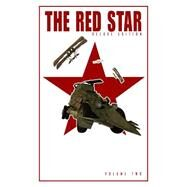 Red Star 2 by Gossett, Christian; Benitez, Thor, 9781631401763