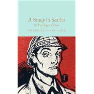 A Study in Scarlet and The Sign of The Four by Doyle, Arthur Conan; Davies, David Stuart, 9781909621763