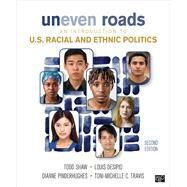 Uneven Roads by Shaw, Todd; Desipio, Louis; Pinderhughes, Dianne; Travis, Toni-Michelle C., 9781506371764