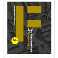 Fundamentals of Typography by Harris, Paul, 9782940411764